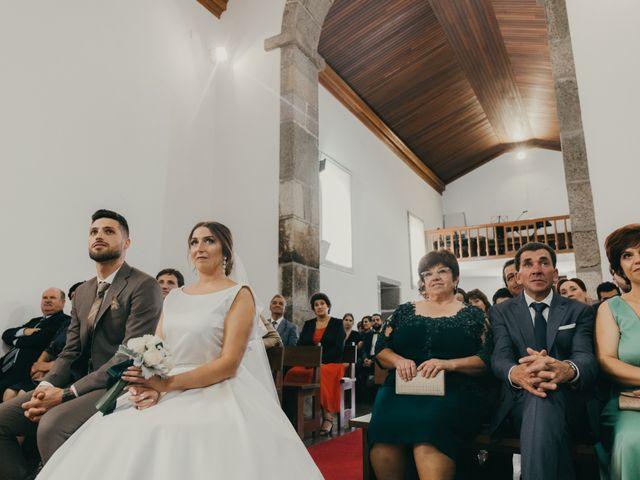 O casamento de Flávio e Helena em Felgueiras, Felgueiras 49
