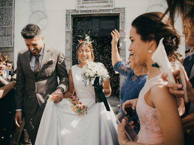 O casamento de Flávio e Helena em Felgueiras, Felgueiras 57