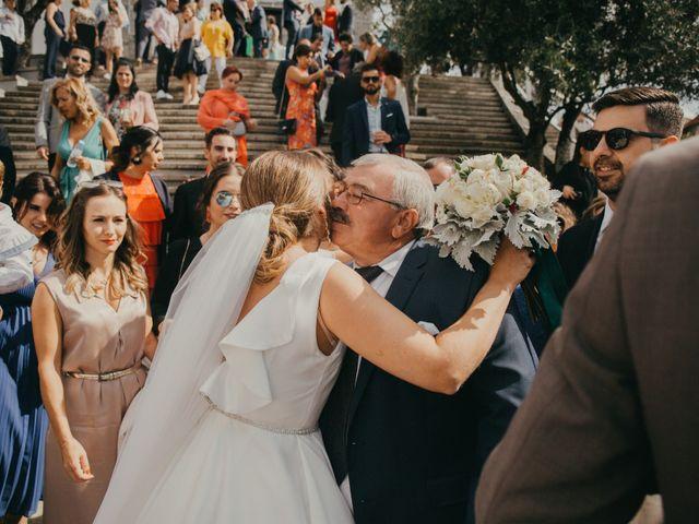 O casamento de Flávio e Helena em Felgueiras, Felgueiras 59
