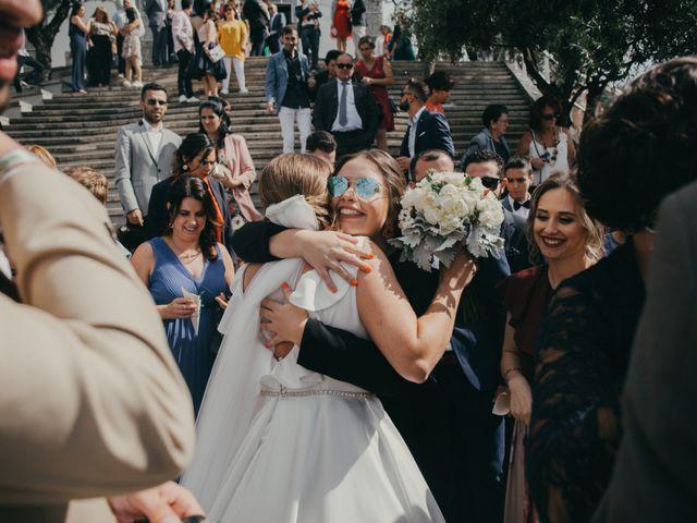 O casamento de Flávio e Helena em Felgueiras, Felgueiras 60