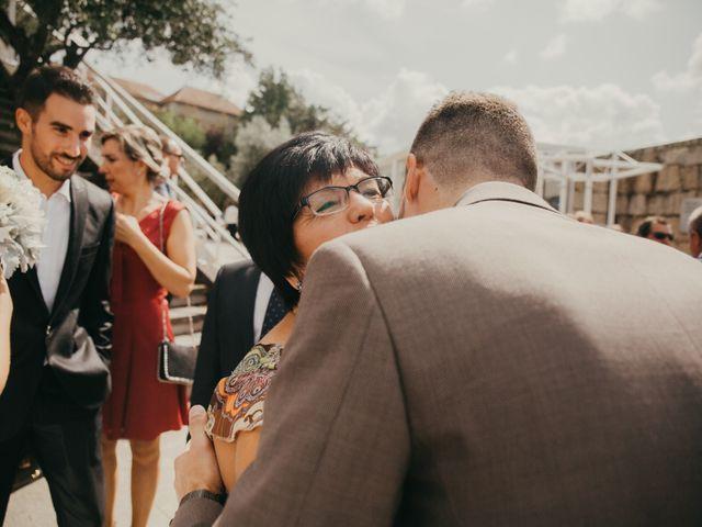 O casamento de Flávio e Helena em Felgueiras, Felgueiras 61