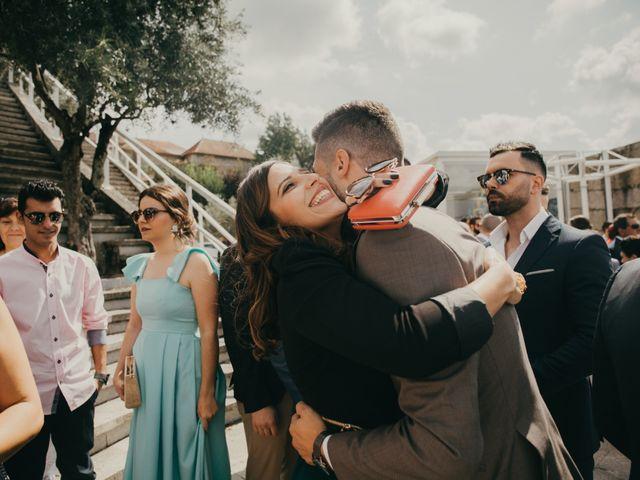O casamento de Flávio e Helena em Felgueiras, Felgueiras 64