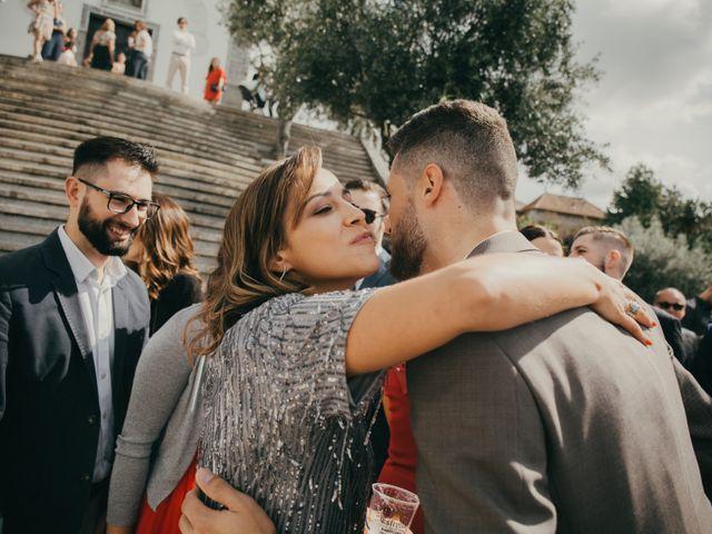 O casamento de Flávio e Helena em Felgueiras, Felgueiras 66
