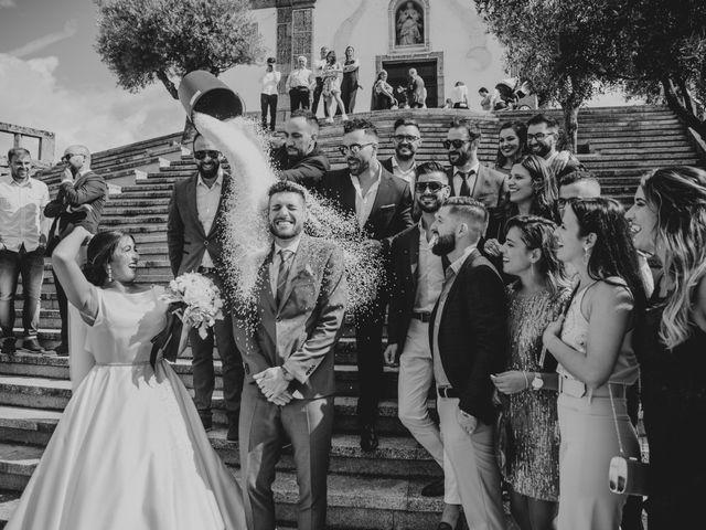 O casamento de Flávio e Helena em Felgueiras, Felgueiras 68