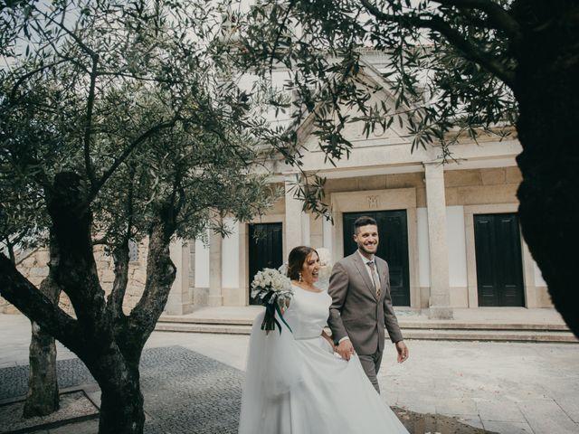 O casamento de Flávio e Helena em Felgueiras, Felgueiras 70