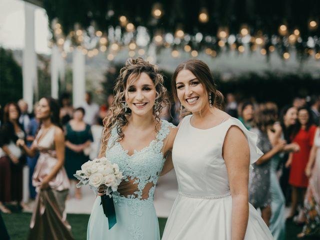 O casamento de Flávio e Helena em Felgueiras, Felgueiras 76