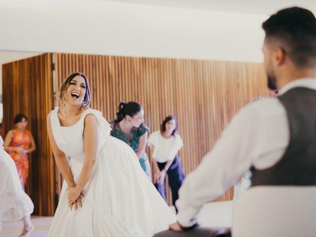 O casamento de Flávio e Helena em Felgueiras, Felgueiras 114