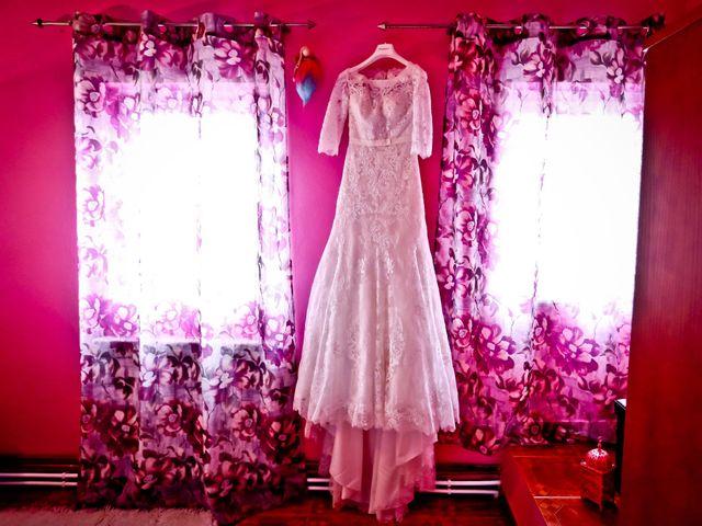 O casamento de Daniel e Vanessa em Beselga, Penedono 11
