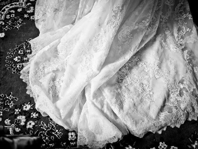 O casamento de Daniel e Vanessa em Beselga, Penedono 21
