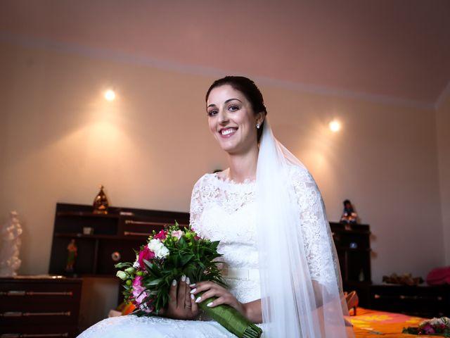 O casamento de Daniel e Vanessa em Beselga, Penedono 22