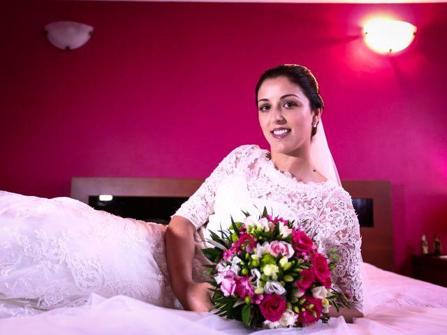 O casamento de Daniel e Vanessa em Beselga, Penedono 24