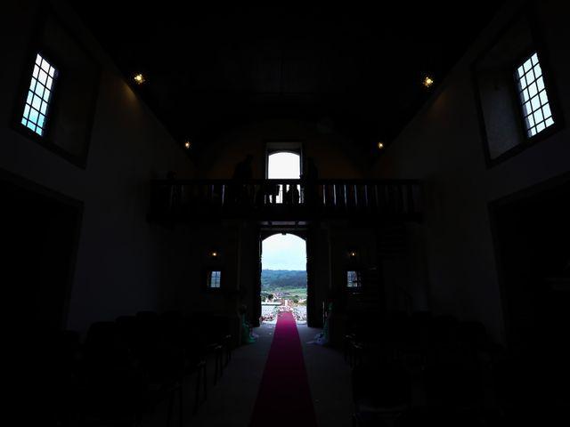 O casamento de Daniel e Vanessa em Beselga, Penedono 25