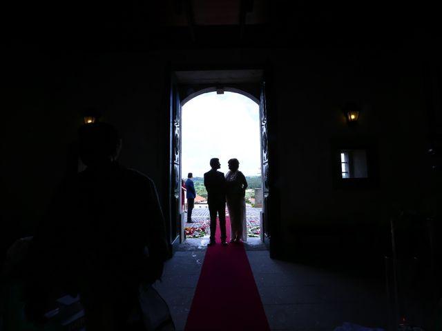 O casamento de Daniel e Vanessa em Beselga, Penedono 28