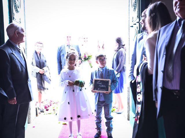 O casamento de Daniel e Vanessa em Beselga, Penedono 30