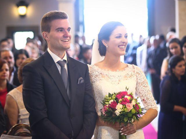 O casamento de Daniel e Vanessa em Beselga, Penedono 31