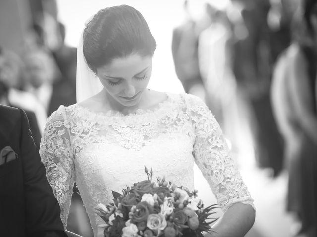 O casamento de Daniel e Vanessa em Beselga, Penedono 32