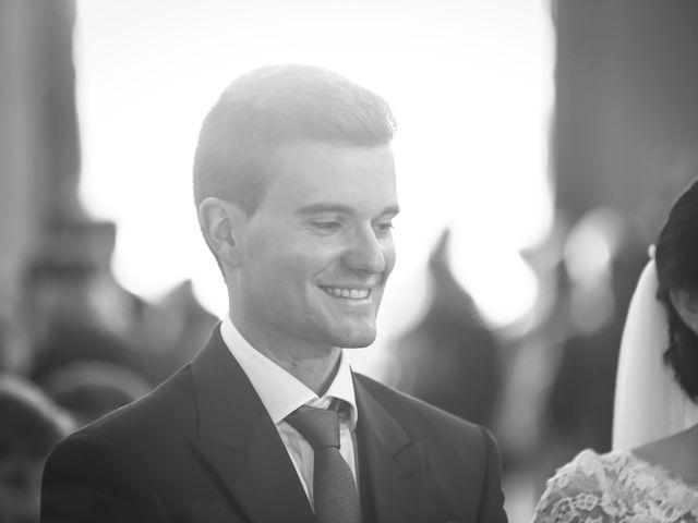 O casamento de Daniel e Vanessa em Beselga, Penedono 33