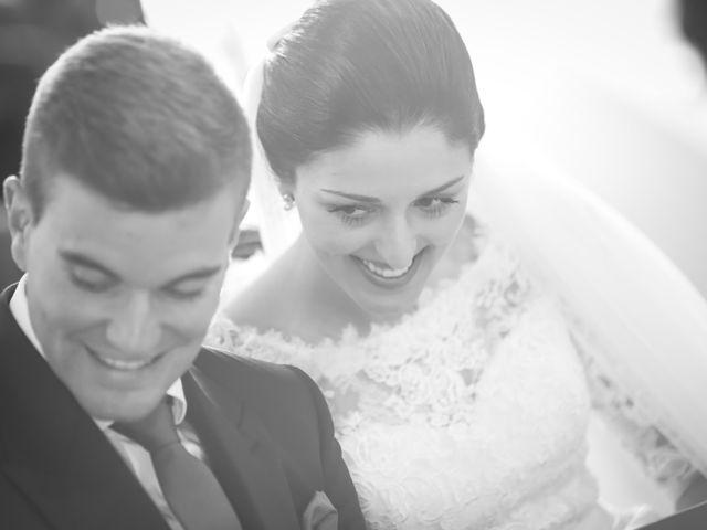 O casamento de Daniel e Vanessa em Beselga, Penedono 38