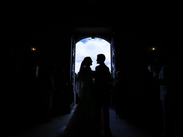 O casamento de Daniel e Vanessa em Beselga, Penedono 41