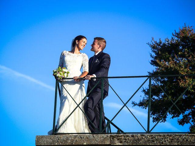 O casamento de Daniel e Vanessa em Beselga, Penedono 51