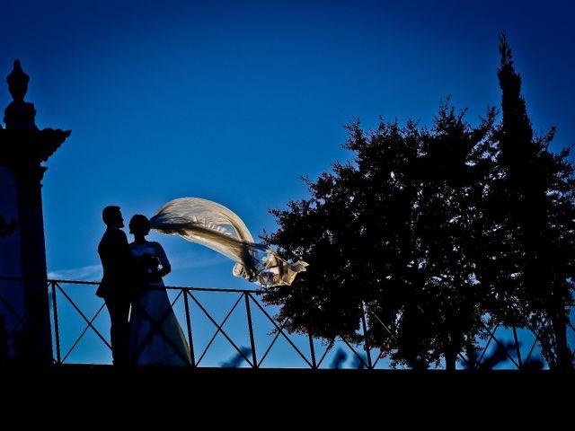 O casamento de Daniel e Vanessa em Beselga, Penedono 52