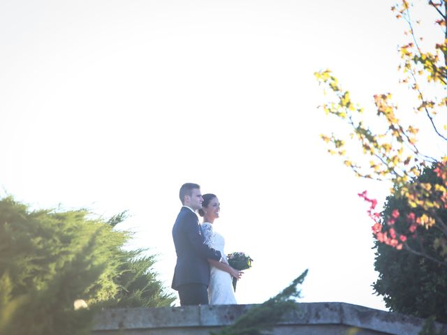 O casamento de Daniel e Vanessa em Beselga, Penedono 53