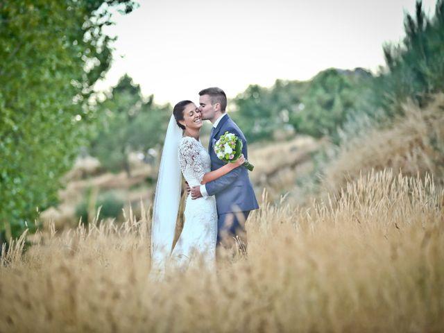 O casamento de Daniel e Vanessa em Beselga, Penedono 58