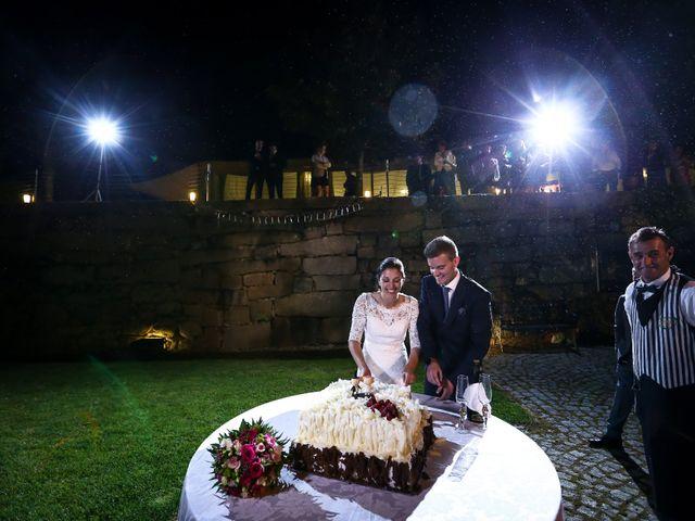 O casamento de Daniel e Vanessa em Beselga, Penedono 67
