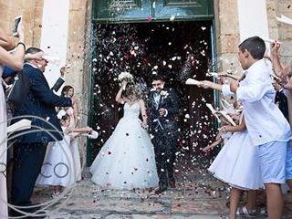 O casamento de Nicole e Pedro 2