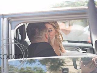 O casamento de Nicole e Pedro 3