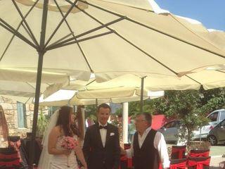 O casamento de Sara  e Paulo  1
