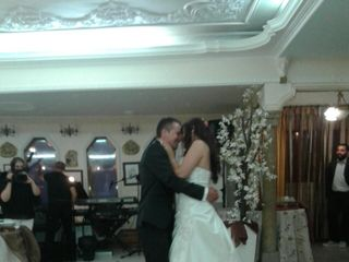 O casamento de Sara  e Paulo
