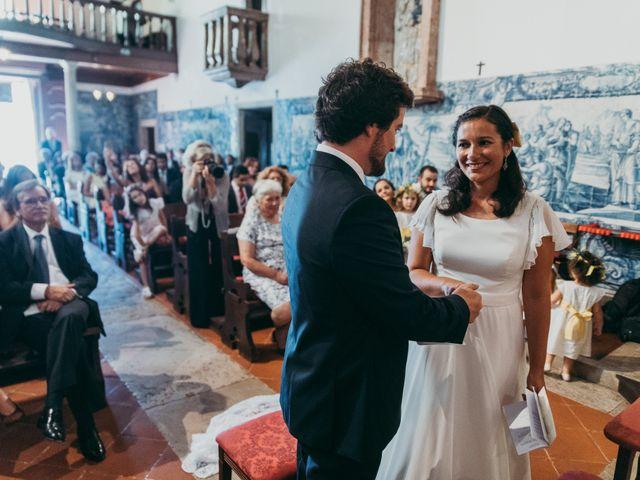 O casamento de Gonçalo e Catarina em Azeitão, Setúbal (Concelho) 22