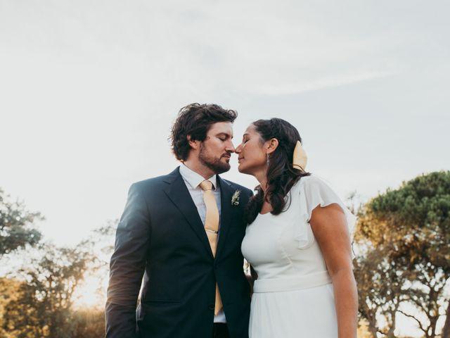 O casamento de Gonçalo e Catarina em Azeitão, Setúbal (Concelho) 23
