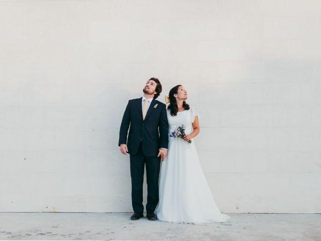 O casamento de Gonçalo e Catarina em Azeitão, Setúbal (Concelho) 24