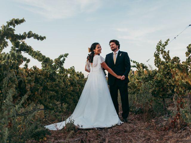 O casamento de Gonçalo e Catarina em Azeitão, Setúbal (Concelho) 25