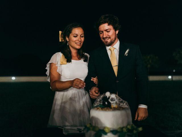 O casamento de Gonçalo e Catarina em Azeitão, Setúbal (Concelho) 1