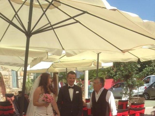 O casamento de Paulo  e Sara  em Grijó, Vila Nova de Gaia 1