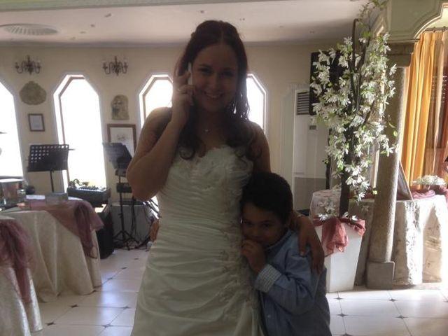O casamento de Paulo  e Sara  em Grijó, Vila Nova de Gaia 4