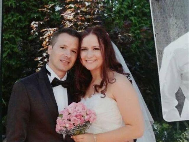 O casamento de Paulo  e Sara  em Grijó, Vila Nova de Gaia 6