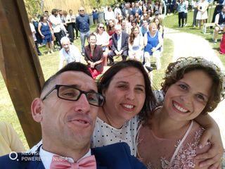 O casamento de Débora e Nuno