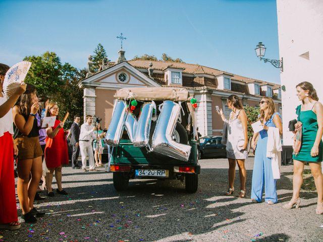 O casamento de Lourenço e Helena em Lisboa, Lisboa (Concelho) 28