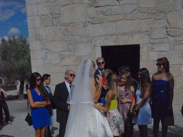 O casamento de Nuno e Maria em Beijós, Carregal do Sal 3