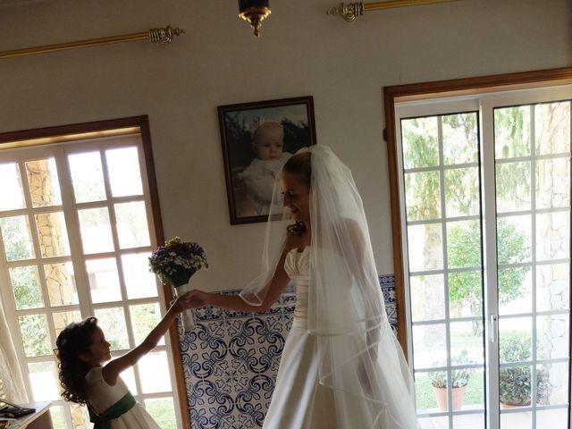 O casamento de Nuno e Maria em Beijós, Carregal do Sal 10
