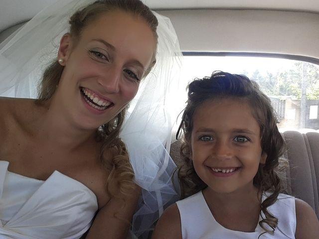 O casamento de Nuno e Maria em Beijós, Carregal do Sal 13