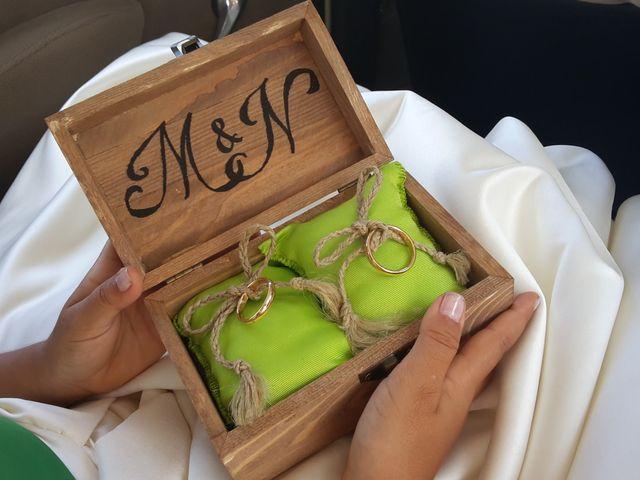 O casamento de Nuno e Maria em Beijós, Carregal do Sal 14