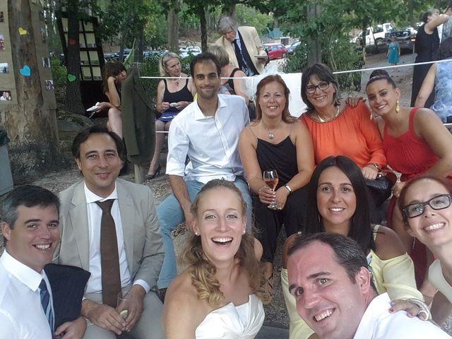 O casamento de Nuno e Maria em Beijós, Carregal do Sal 16