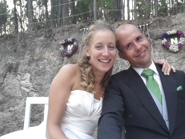 O casamento de Nuno e Maria em Beijós, Carregal do Sal 18