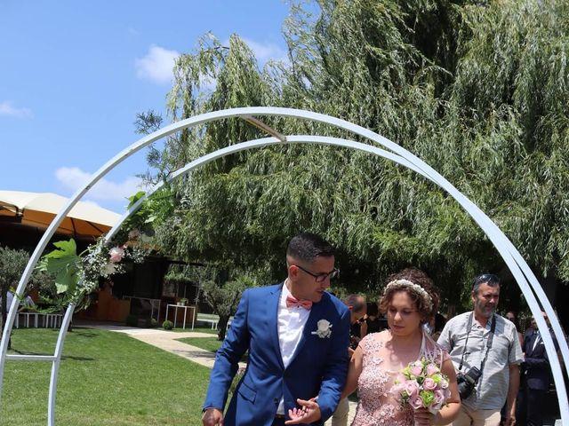 O casamento de Nuno e Débora em Covão do Lobo, Vagos 1