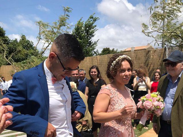 O casamento de Nuno e Débora em Covão do Lobo, Vagos 2